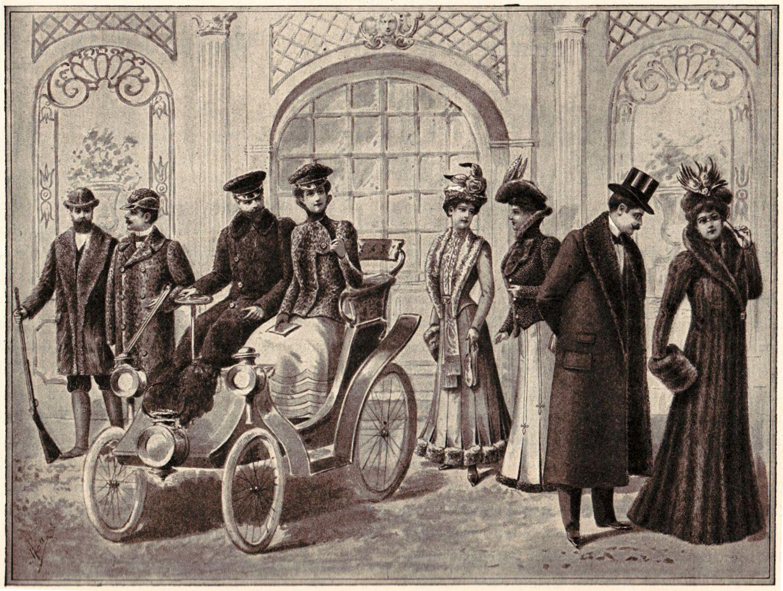 Exposition Universelle, Paris ...