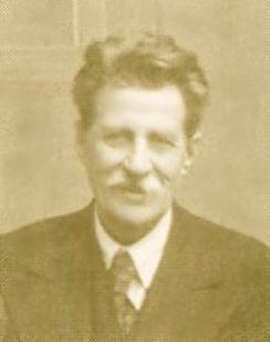 Image of Adolf Gancwol-Ganiewski from Wikidata
