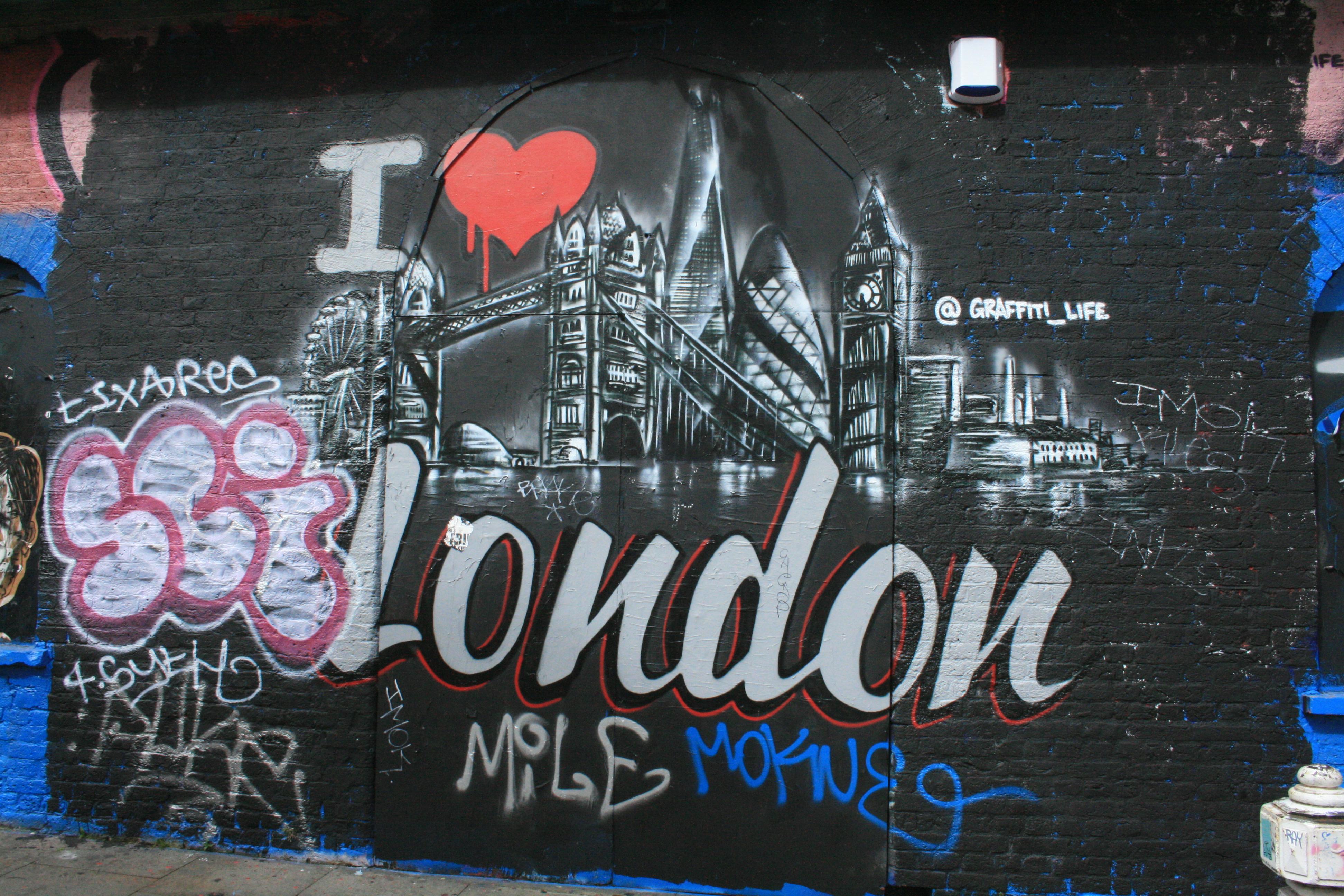 Ordinary Graffti #1: Graffiti_in_Shoreditch%2C_London_-_Graffiti_Life%2C_I_love_London_%2813820949013%29.jpg