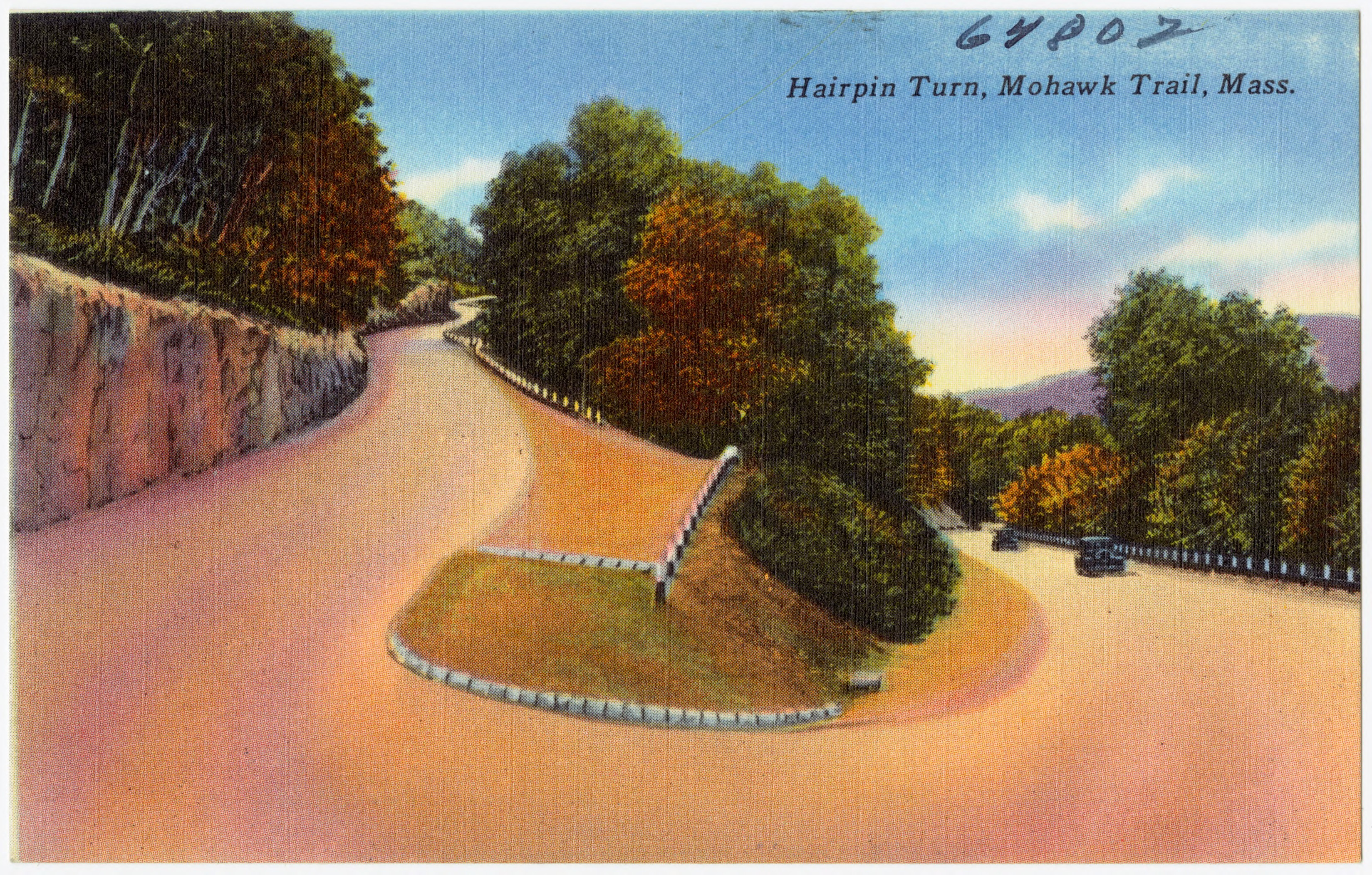 File:Hairpin turn, Mohawk Trail, Mass (64802).jpg