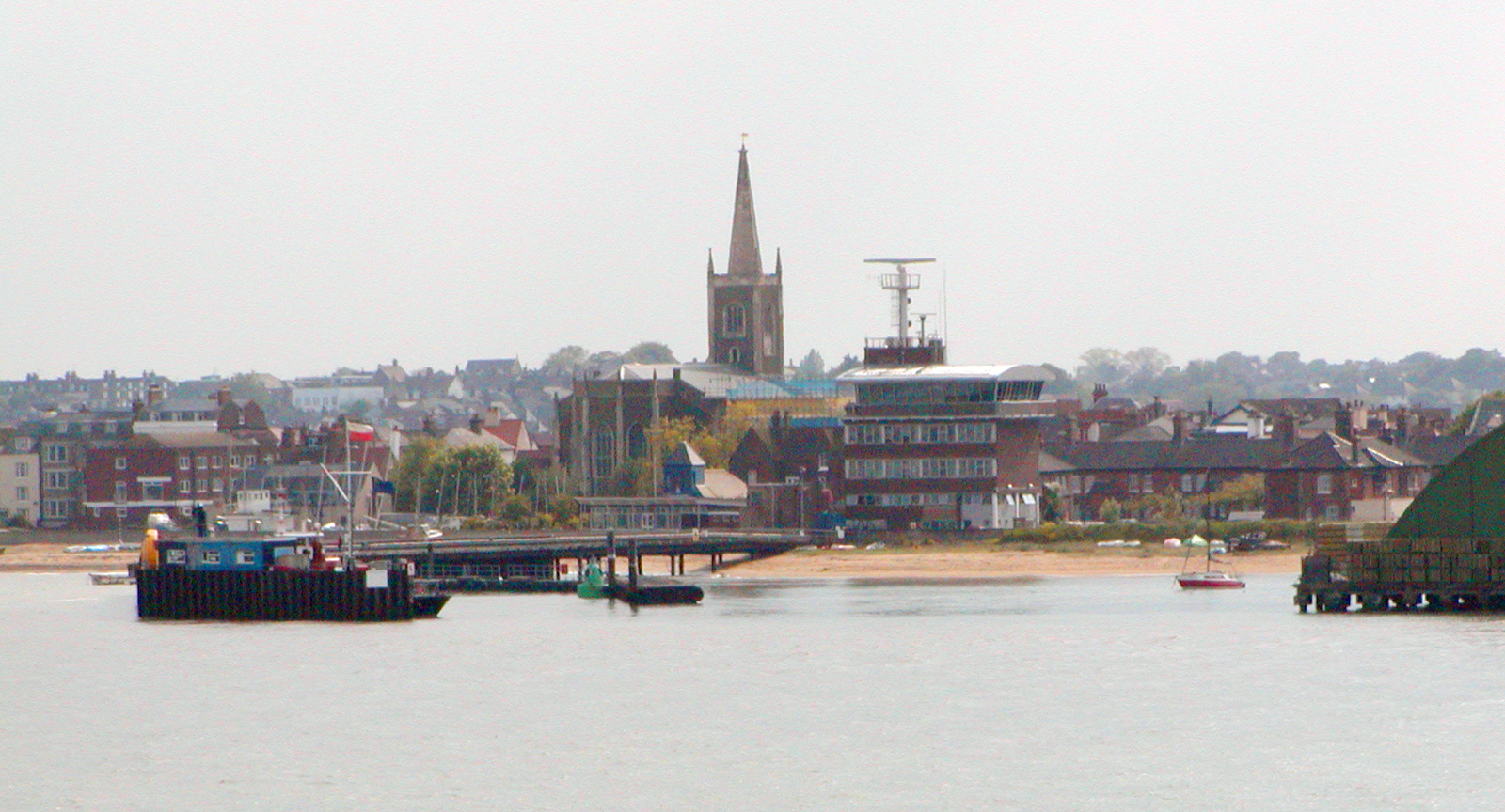 Harwich - Wikipedia