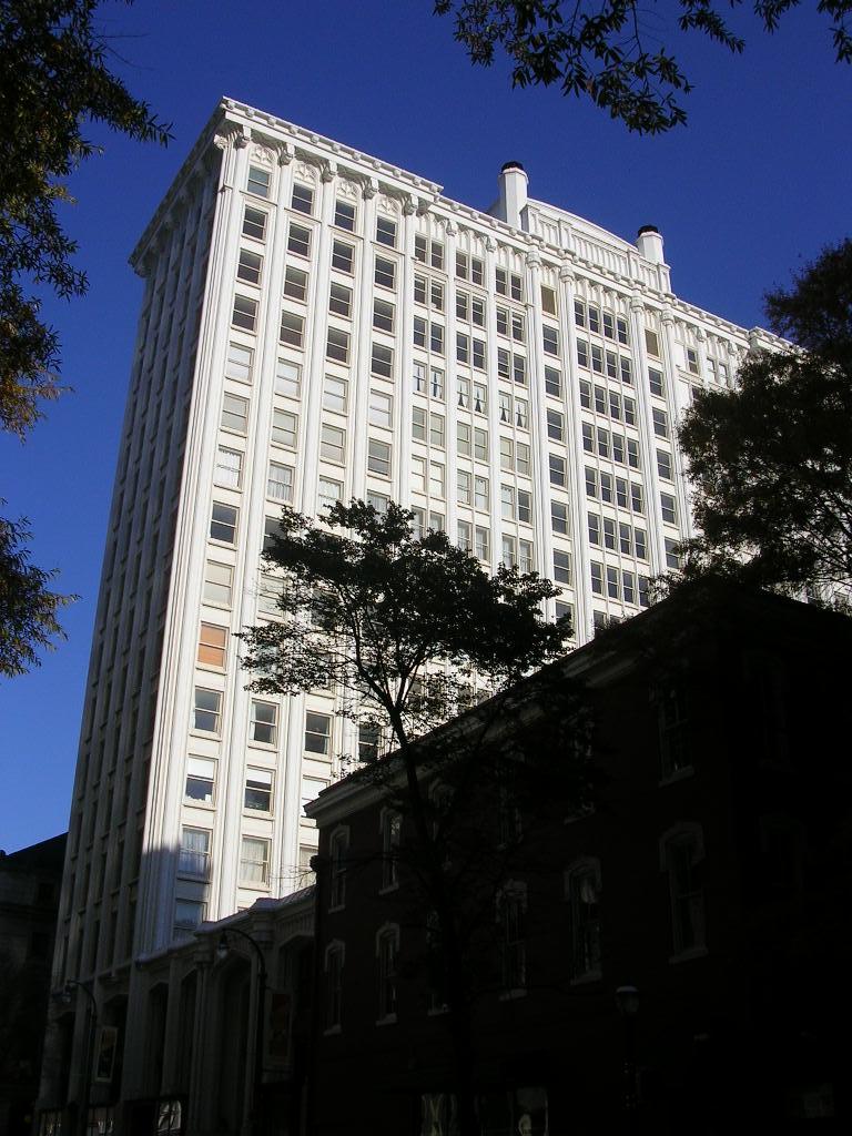 BUILDING HISTORY | Healey Building | Condos in Downtown ...