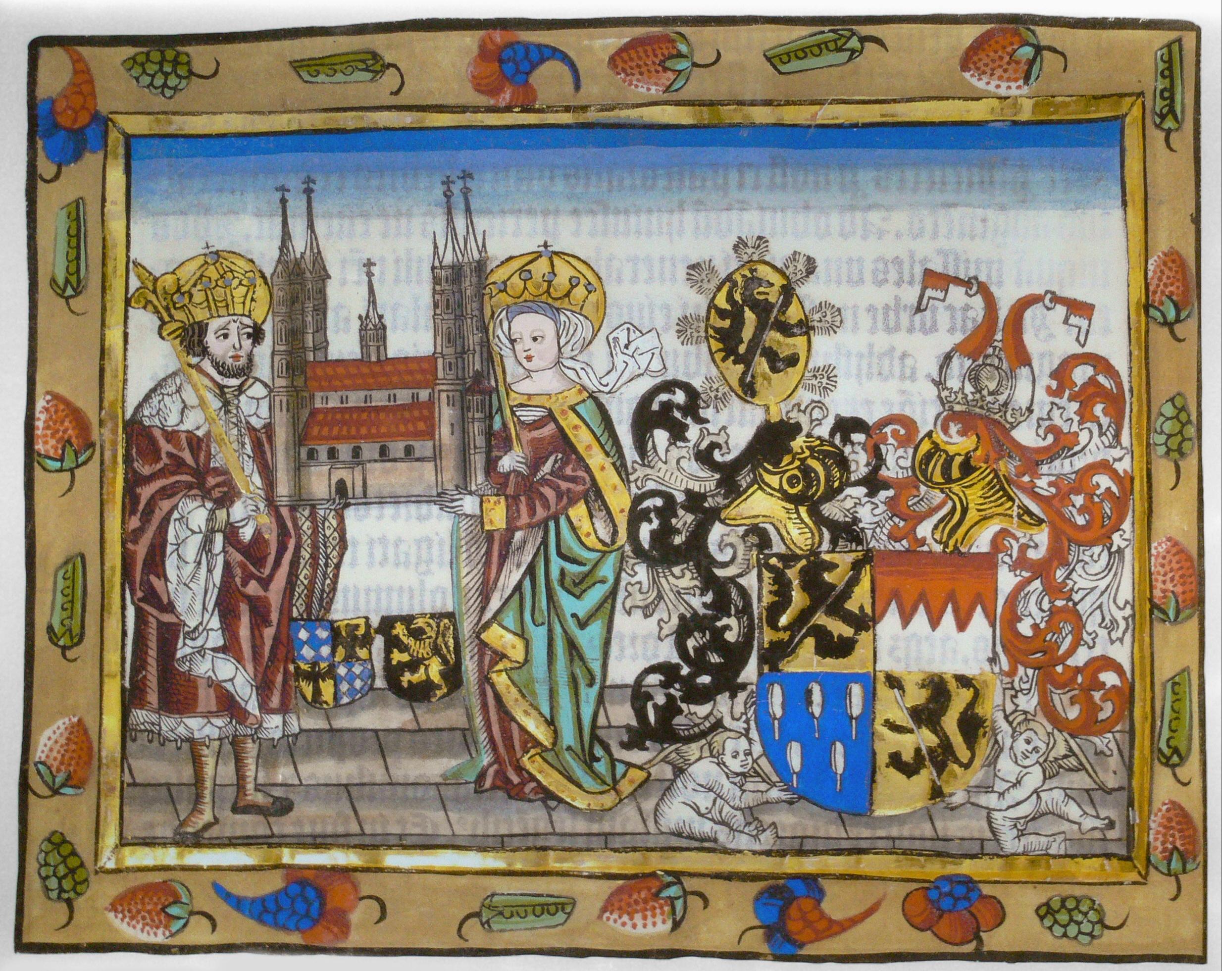 Heinrich Und Kunigunde