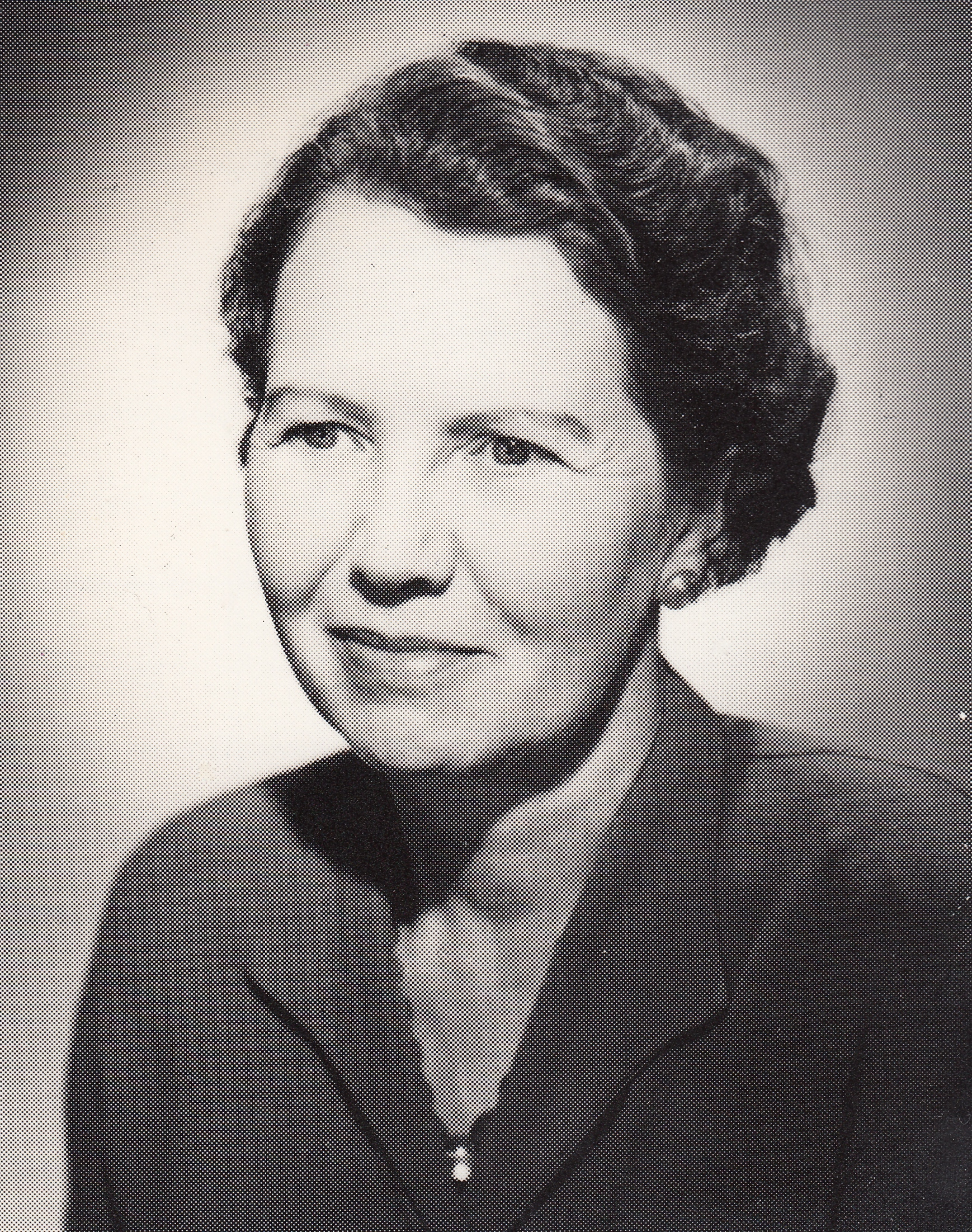 Image of Helen M. Roberts from Wikidata