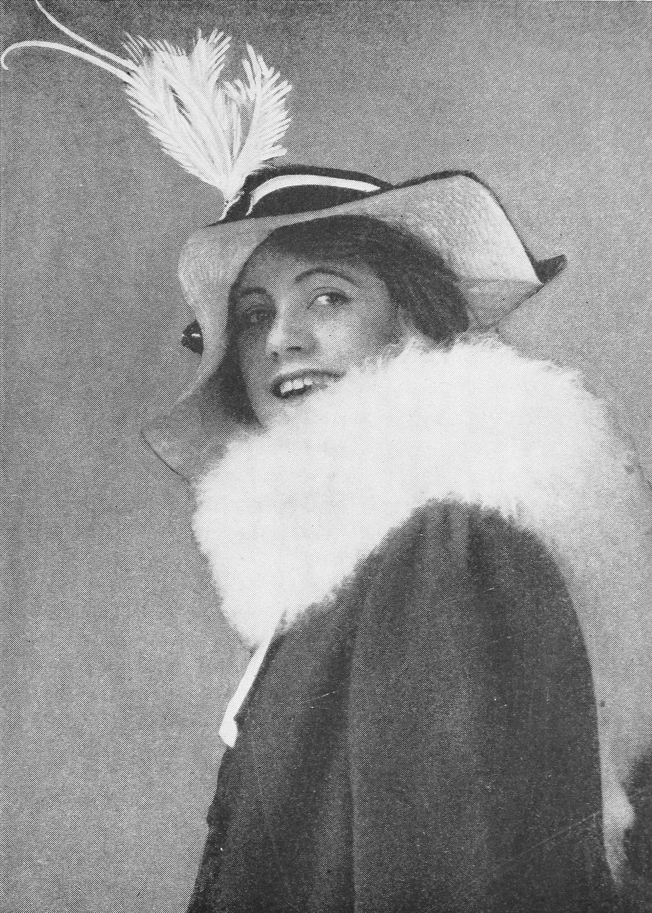 Helene Rosson