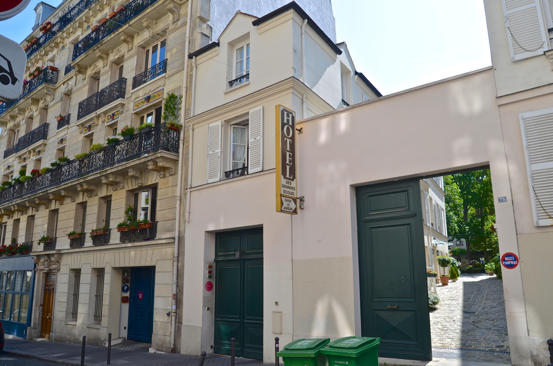 file:hemingway's apartment, paris 18 may 2014 - wikimedia commons