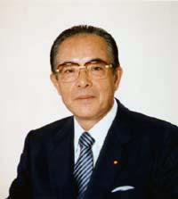 Hikaru Matsunaga Japanese politician