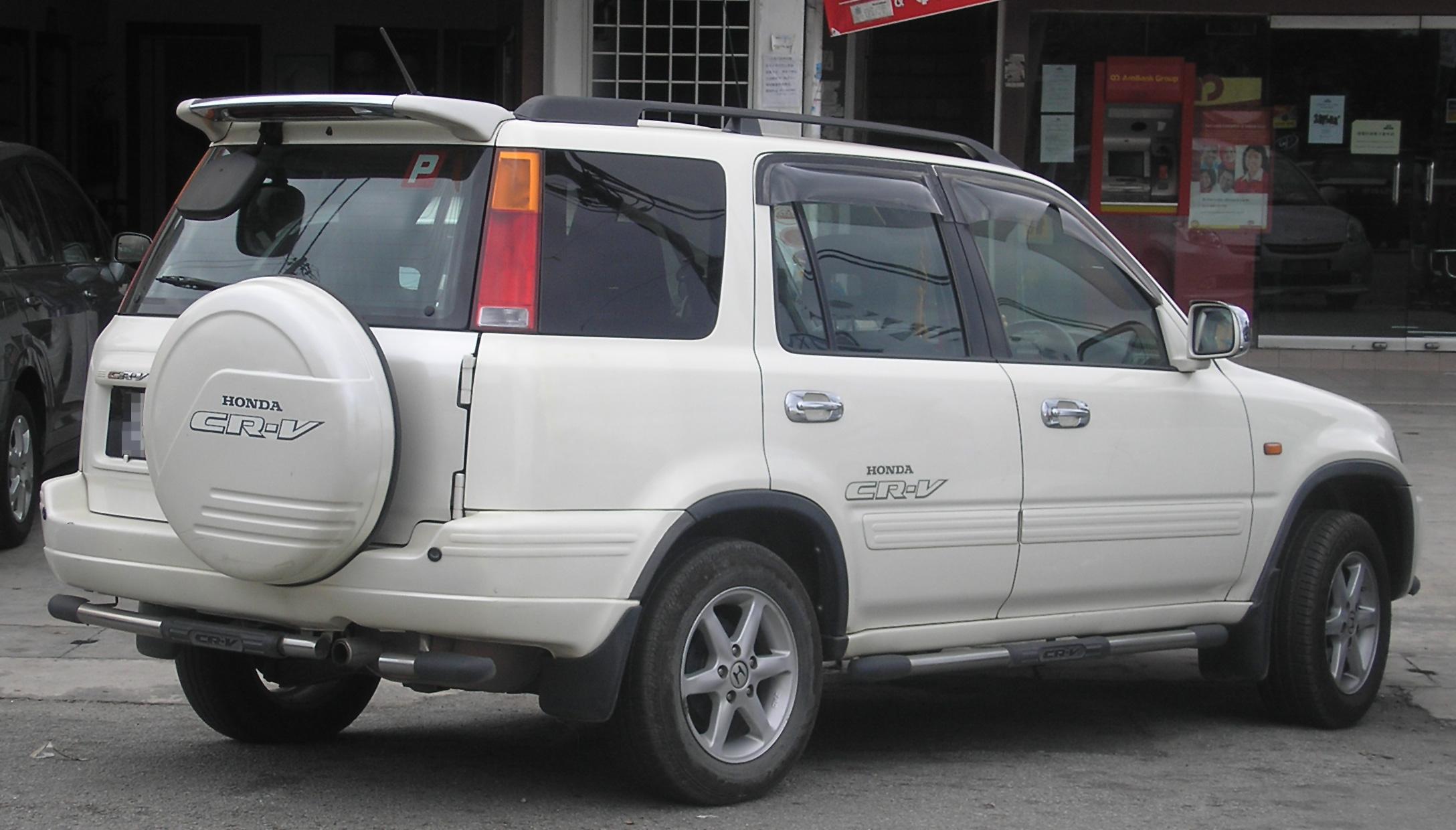 Image Result For Honda Crv