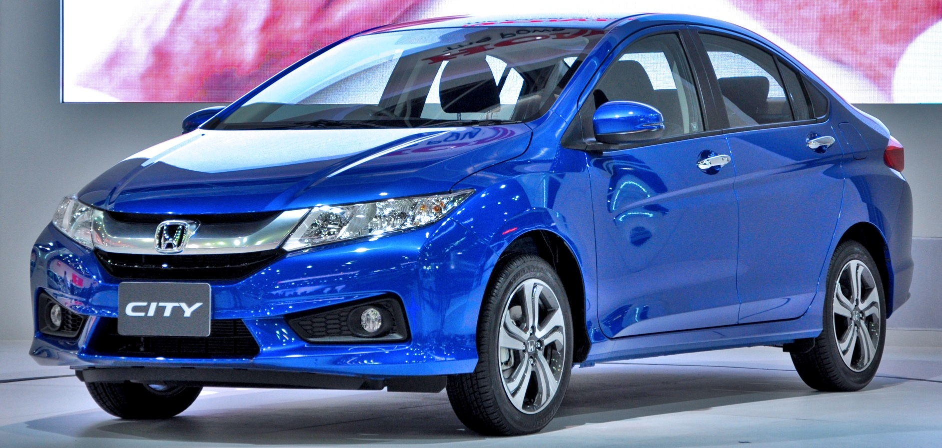 Honda City Wikipedia Wiring Diagram L15a Sixth Generation Front