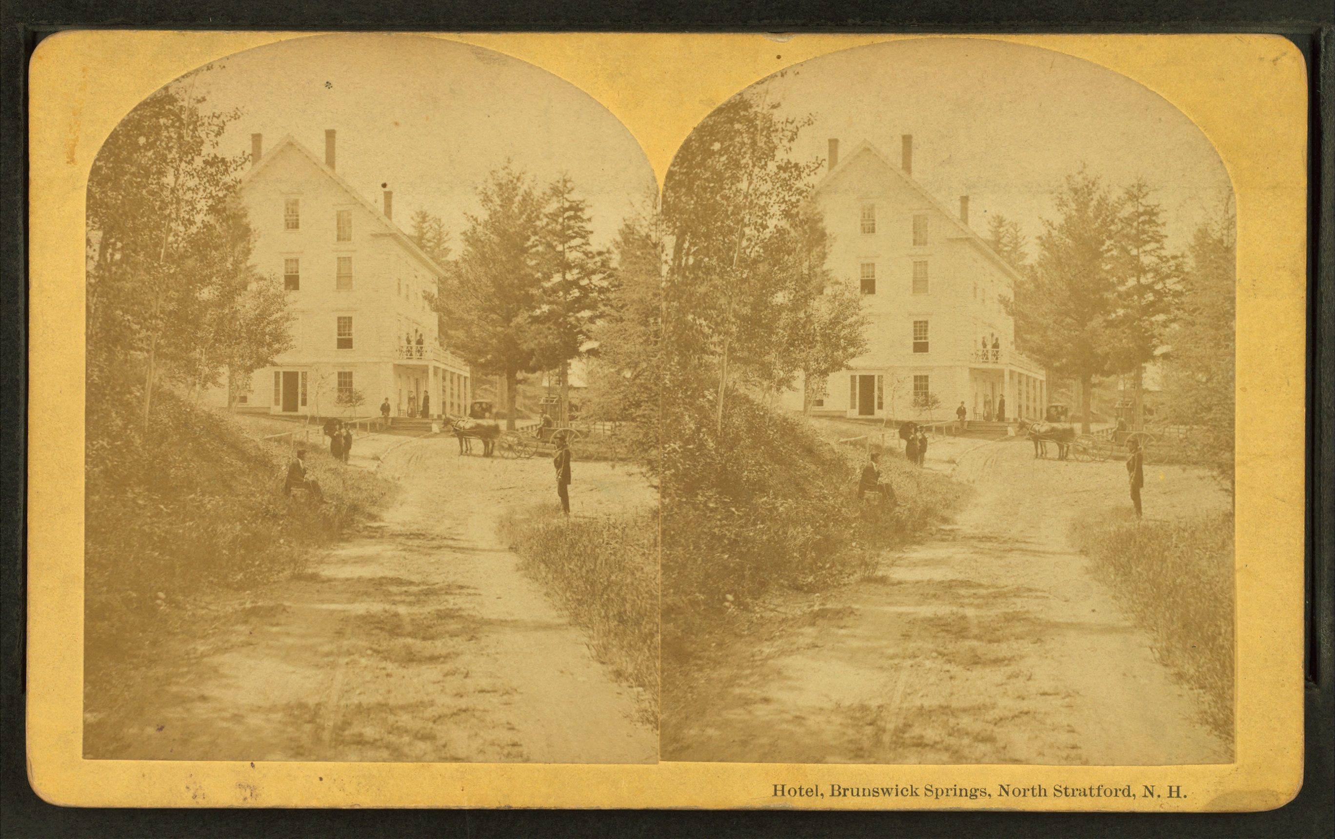 north stratford dating North stratford, nh prison for setting up the armed robberies of seven men who thought they were going to meet women they had messaged on a dating app.