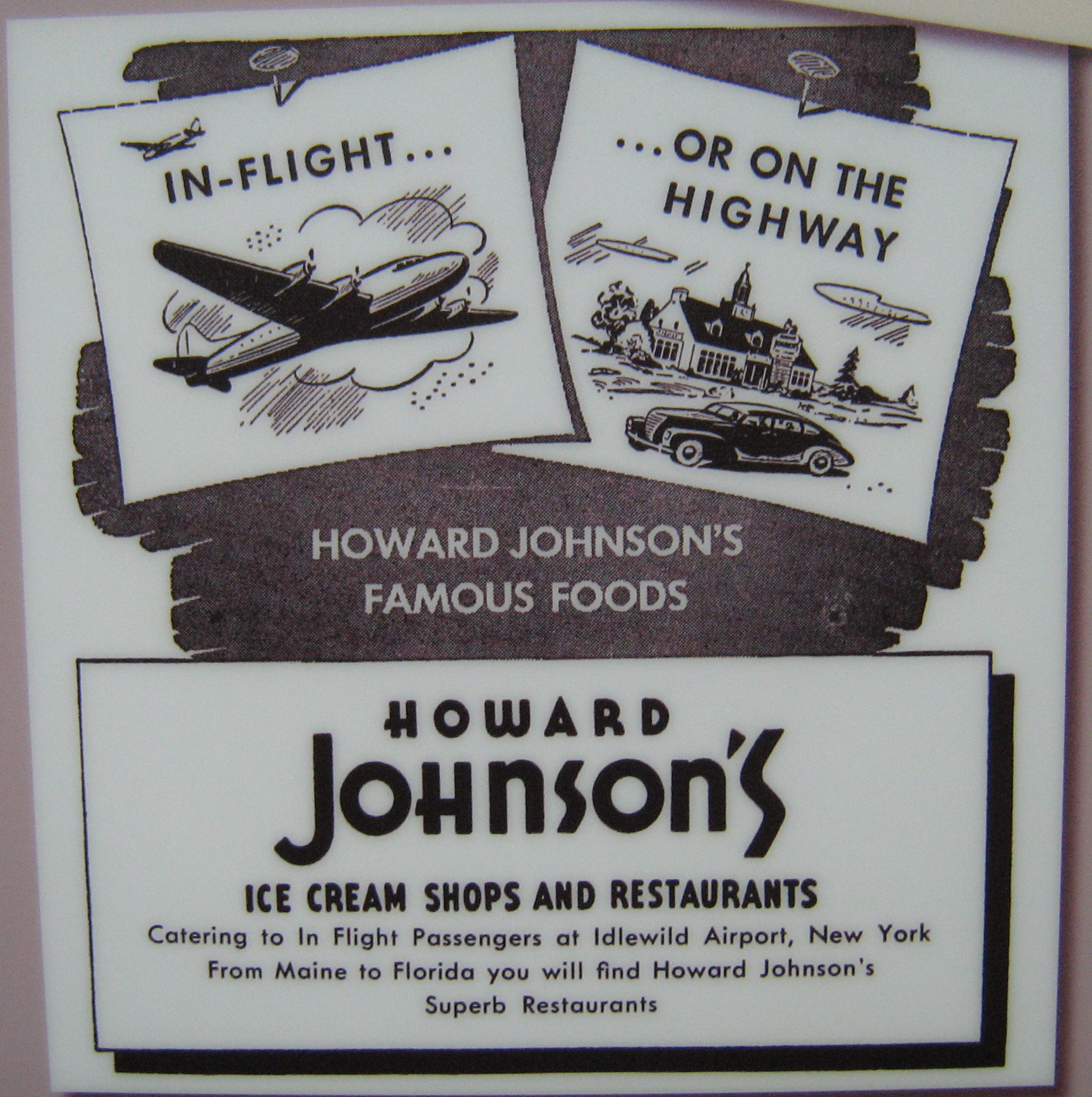 Howard_Johnson's_advertisement ...