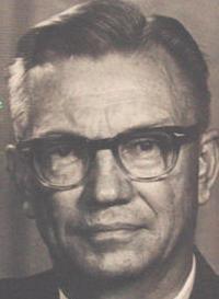 H. Rex Lee American politician
