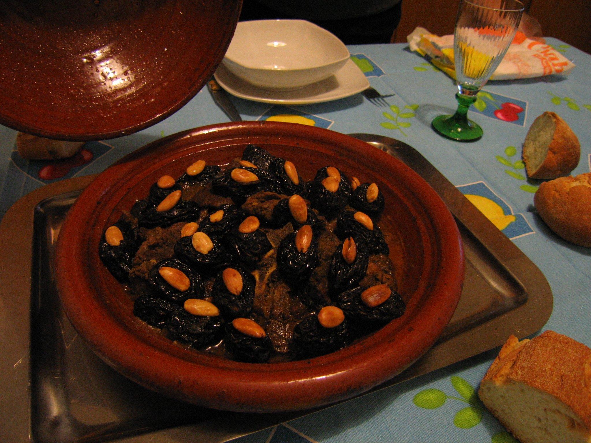 Spezie Marocchine Per Tajine.Tajine Wikipedia