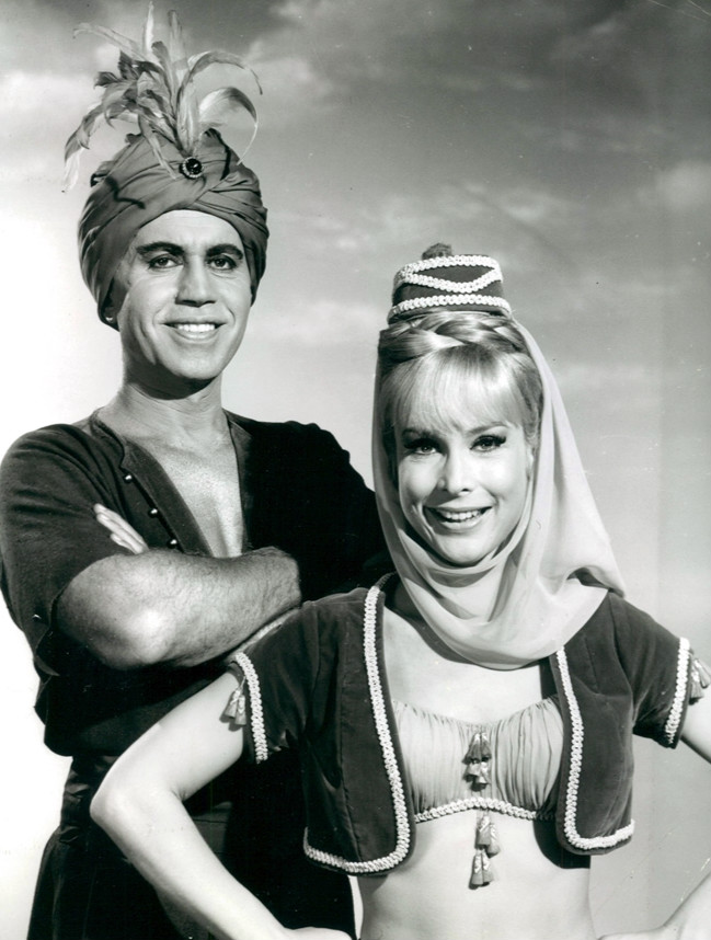 I Dream of Jeannie Fifteen Years Later TV Movie 1985