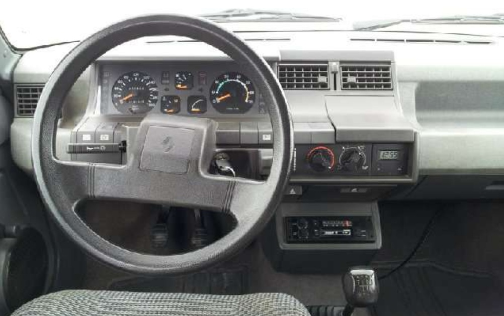 File interior wikimedia commons for Renault super 5 interieur