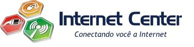 Internet Center logo