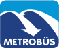 Istanbul Metrobus Official Logo.png