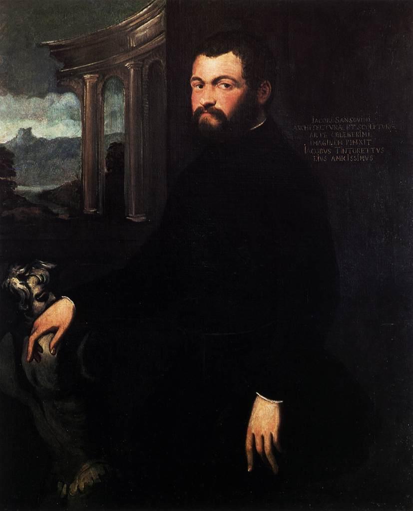 jacopo tintoretto biography