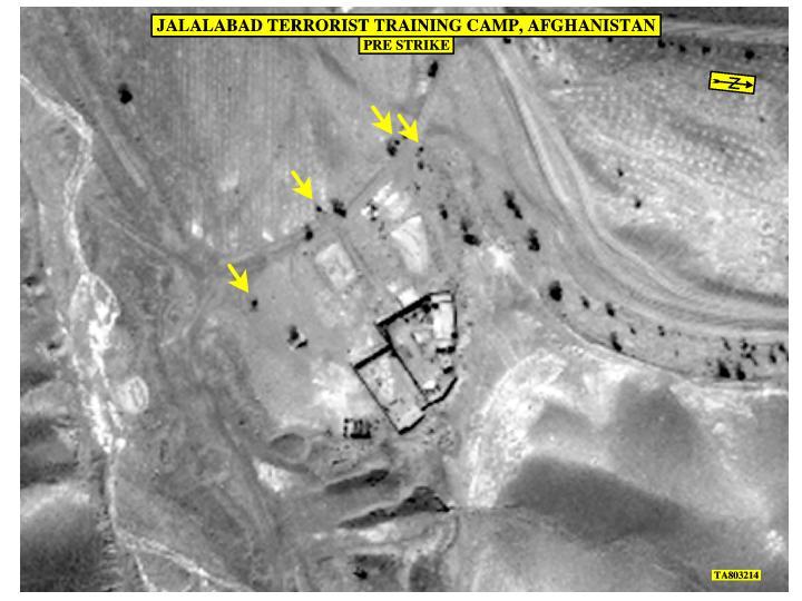 FileJalalabad Terrorist Training Camp Afghanistan Prestrike - Terrorist training camps in us map