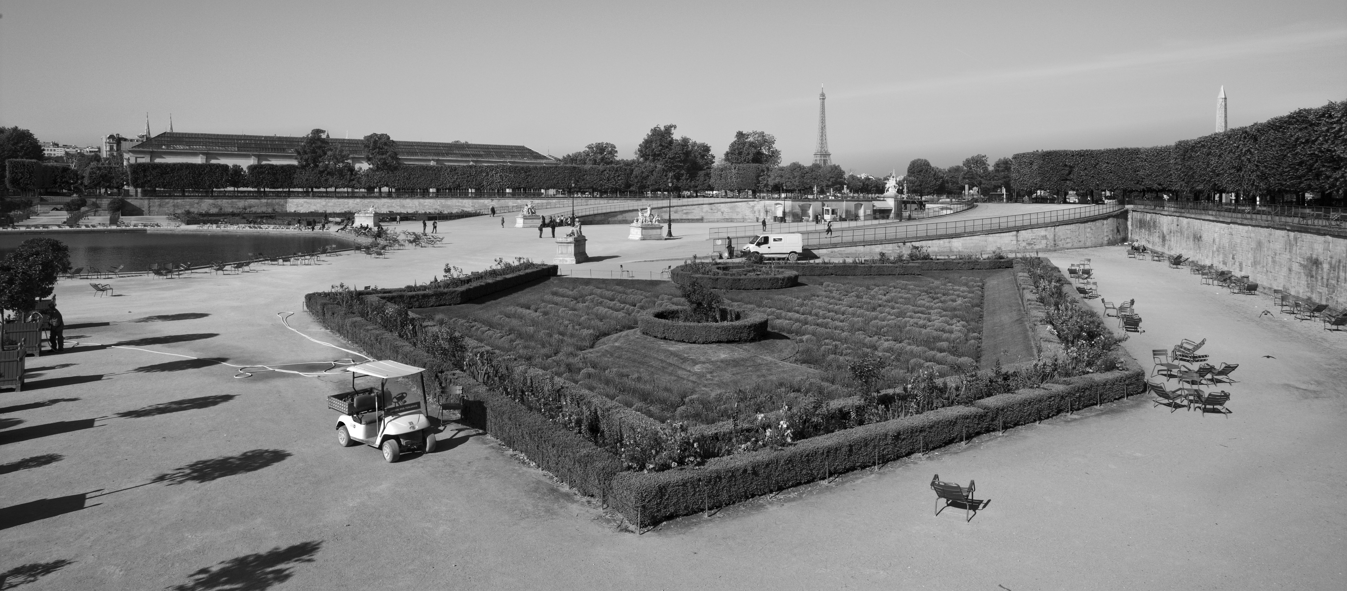 File jardin des tuileries paris western interior view for Tuileries jardin