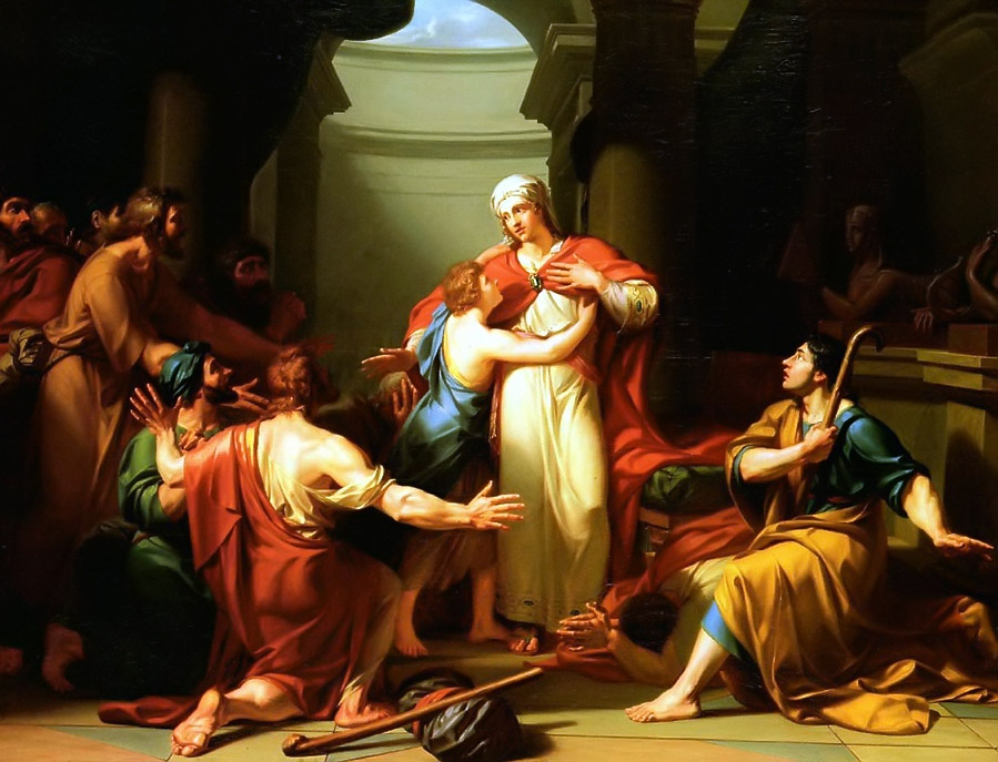FileJean Charles Tardieu Joseph Recognized By His Brothers 1788