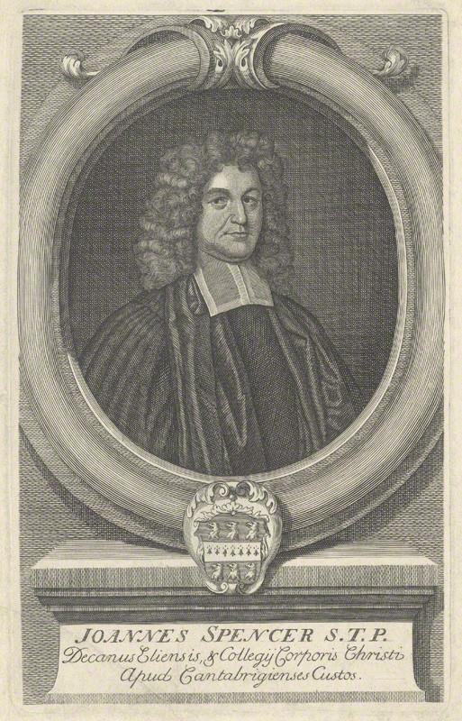 File:John Spencer (Master of Corpus Christi College ...