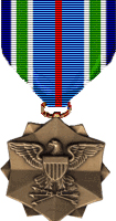 Joint Service Achievement Medal