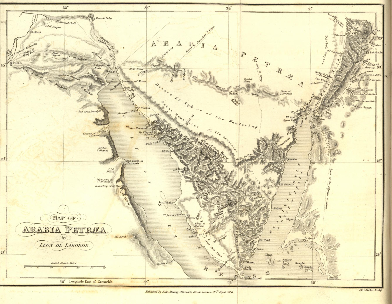 File:Journey through Arabia Petraea, to Mount Sinai, and the