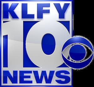 KLFY-TV CBS affiliate in Lafayette, Louisiana