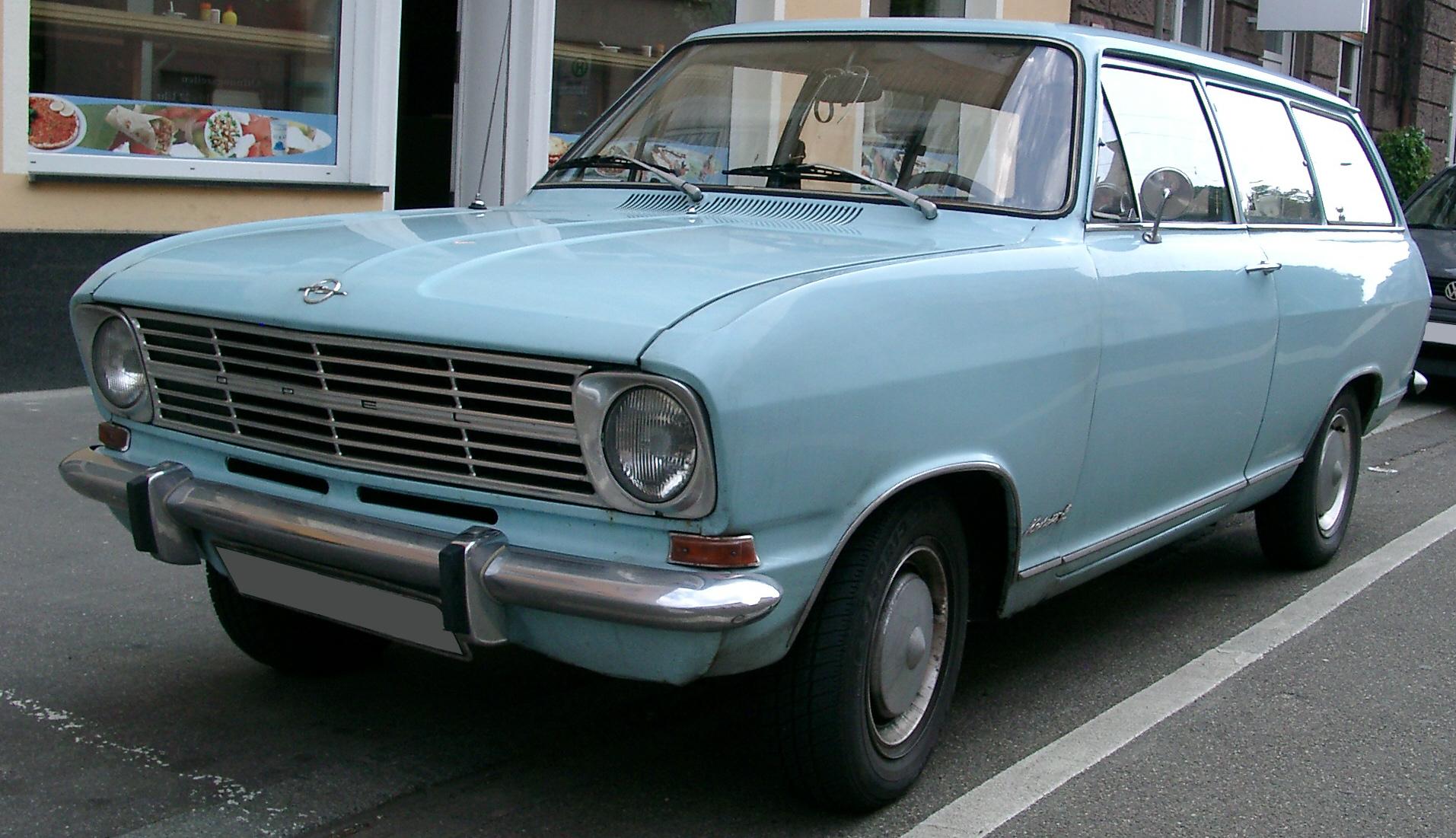 Opel kadett b wikiwand sciox Choice Image