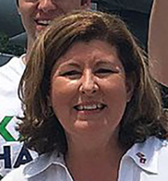 From commons.wikimedia.org: Karen Handel, Georgia 6th Dist Winner {MID-135254}