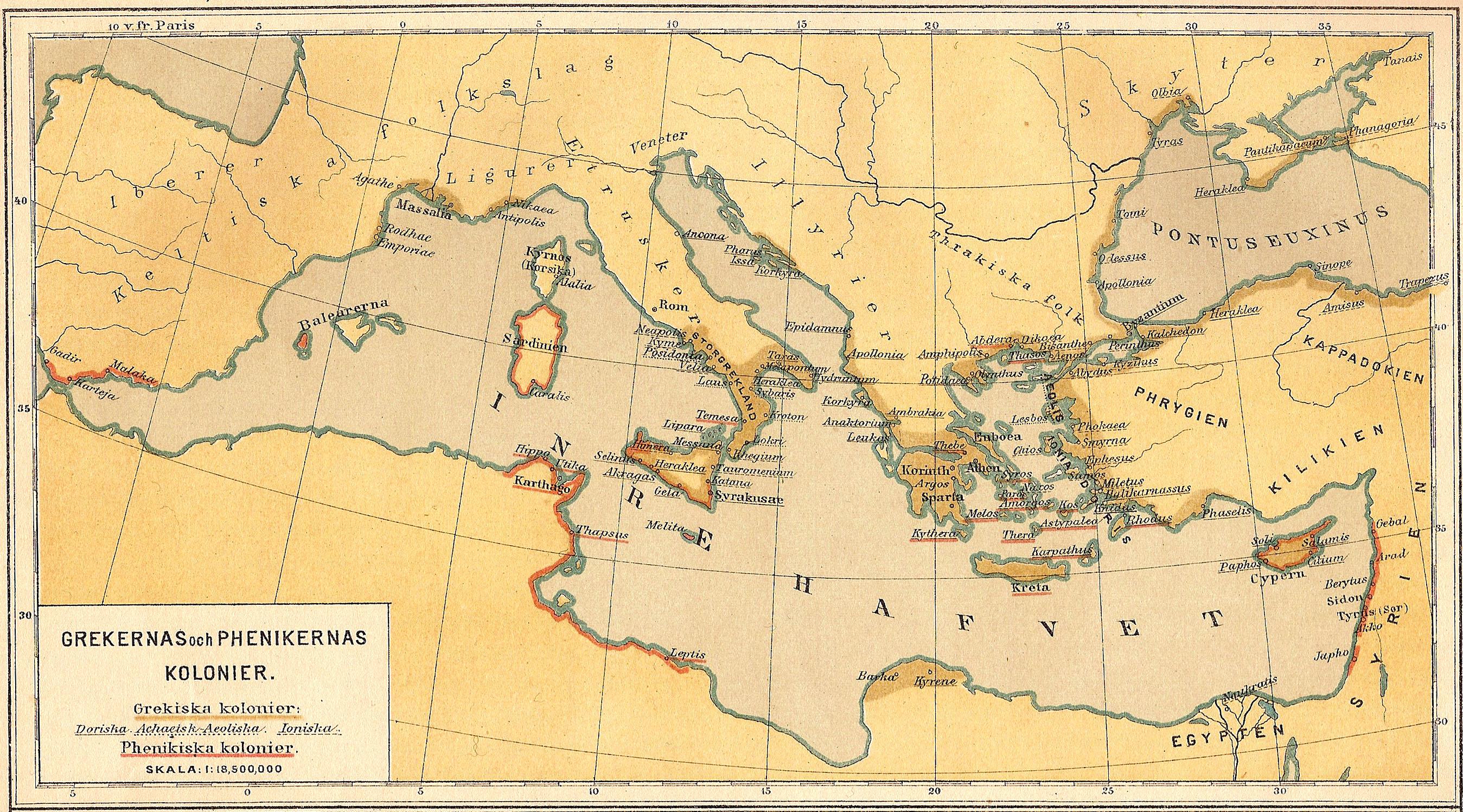 marathon grekland karta Antikens Grekland | Forntiden och antiken | Historia | SO rummet marathon grekland karta