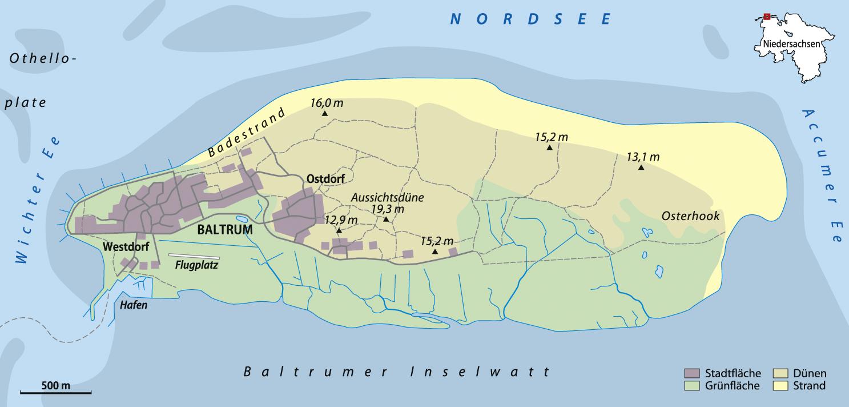 Baltrum – Wikipedia
