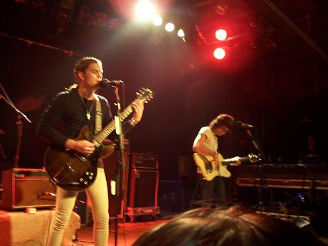 Kings of Leon live at Toads Place 002.jpg