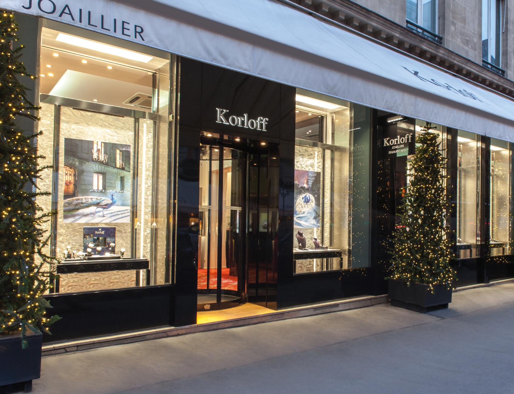 File korloff boutique rue de la paix wikimedia commons - La redoute magasin paris ...