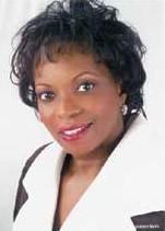 Vicki Miles-LaGrange American judge