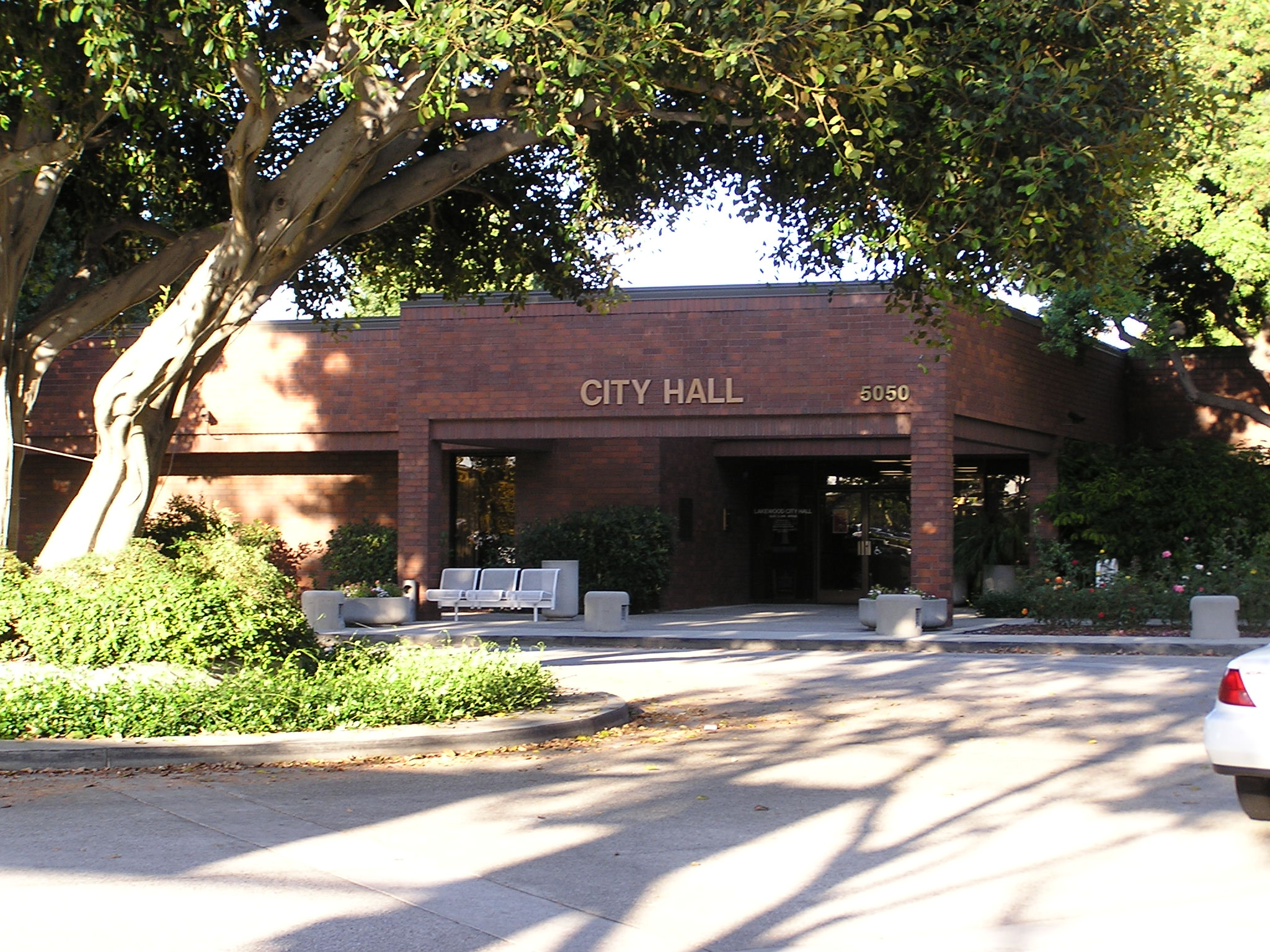 File:Lakewood ca city hall.jpg - Wikimedia Commons