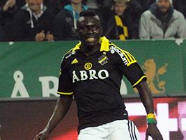 Lalawélé Atakora Togolese footballer