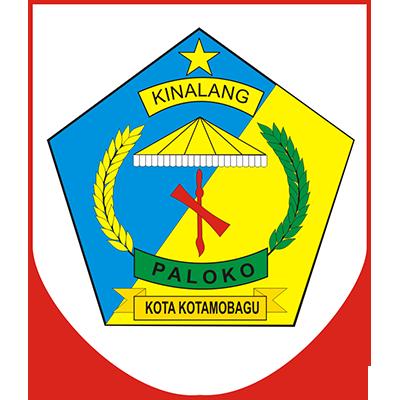 File:Lambang Kota Kotamobagu.png