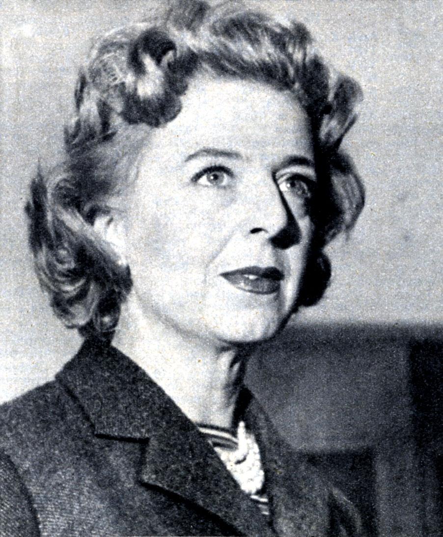 Laura Adani (1913?996)