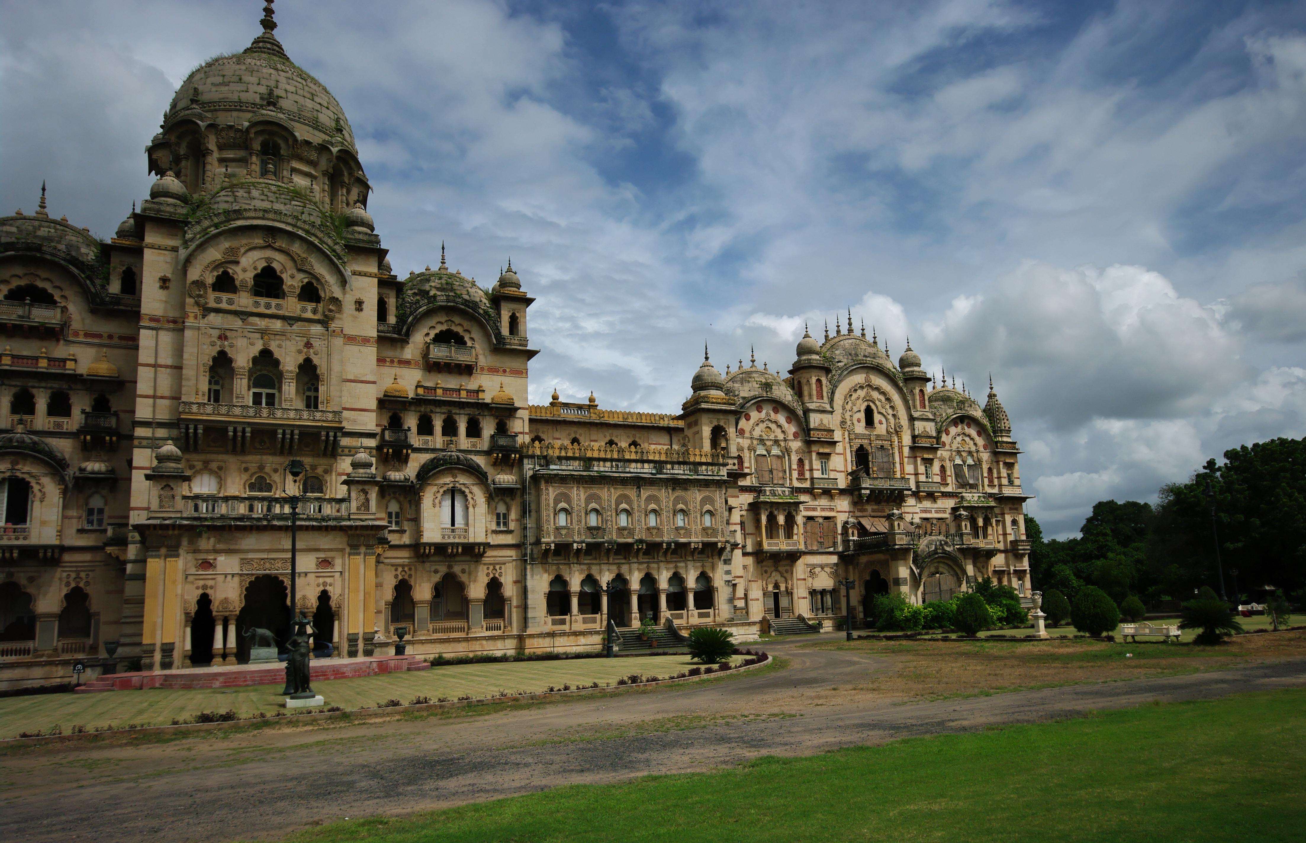 Baroda City of Gujarat State