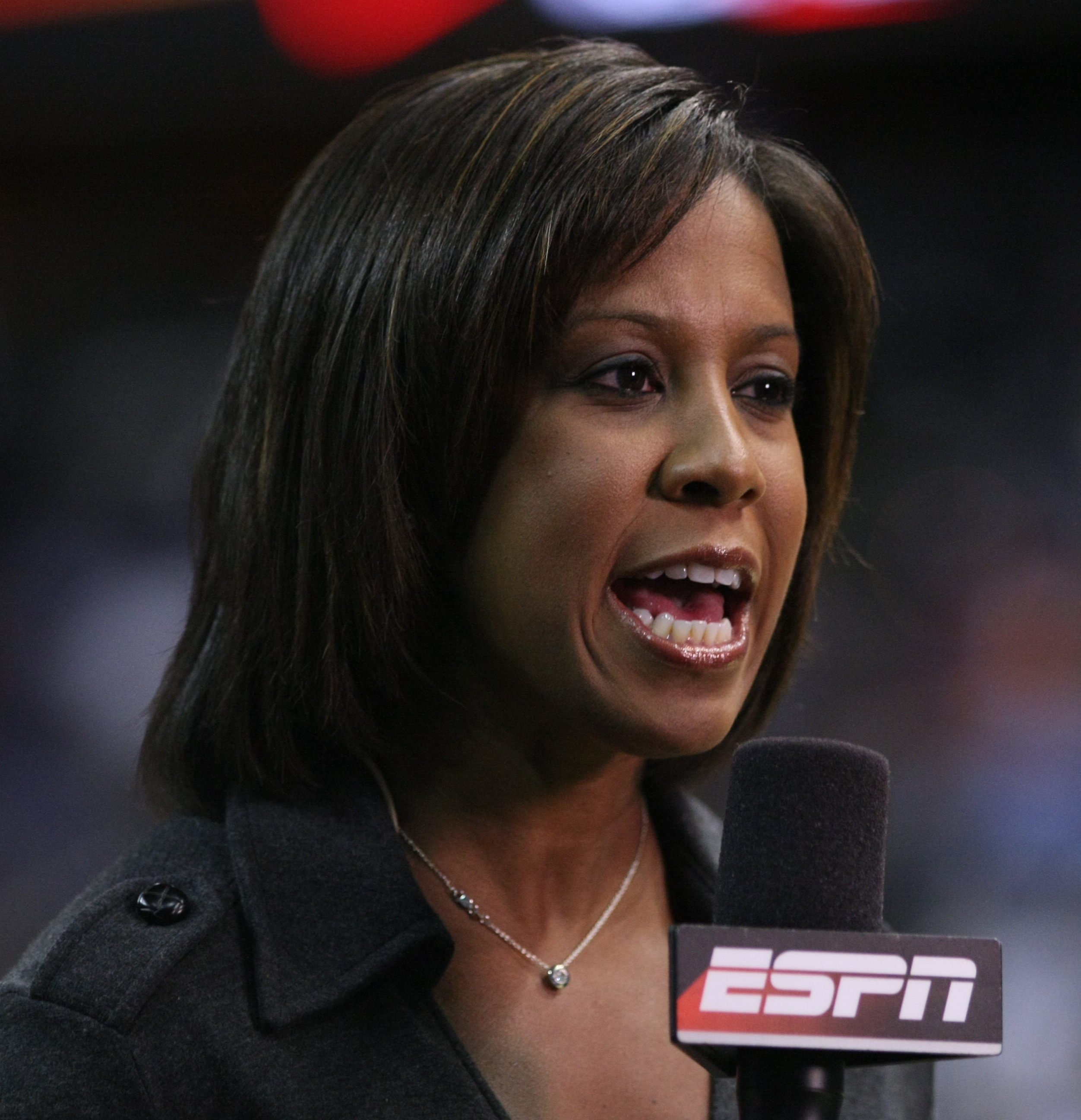Il 52-anni, 157 cm alto Lisa Salters in 2018 photo
