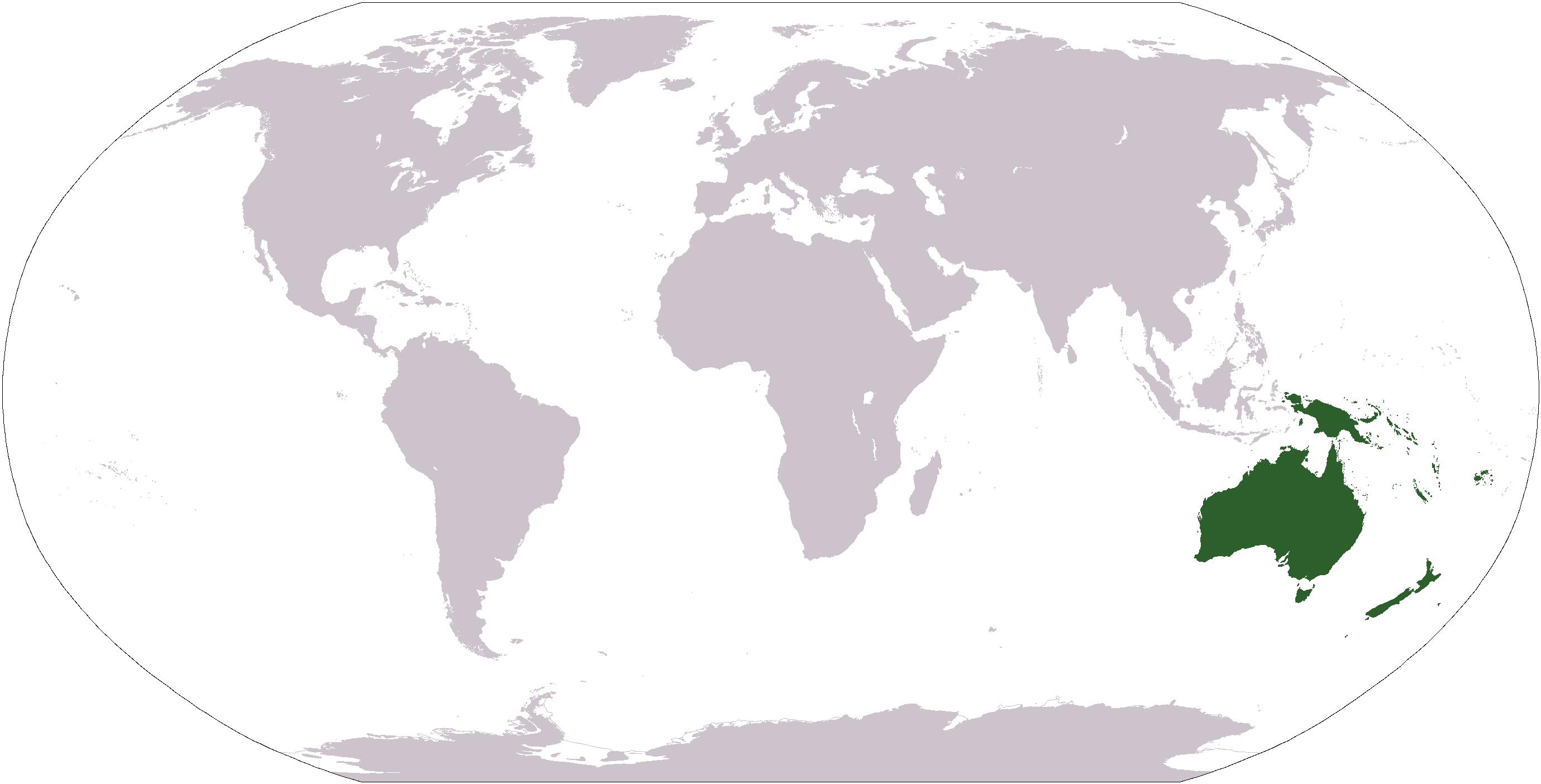 Ozeanische Zone