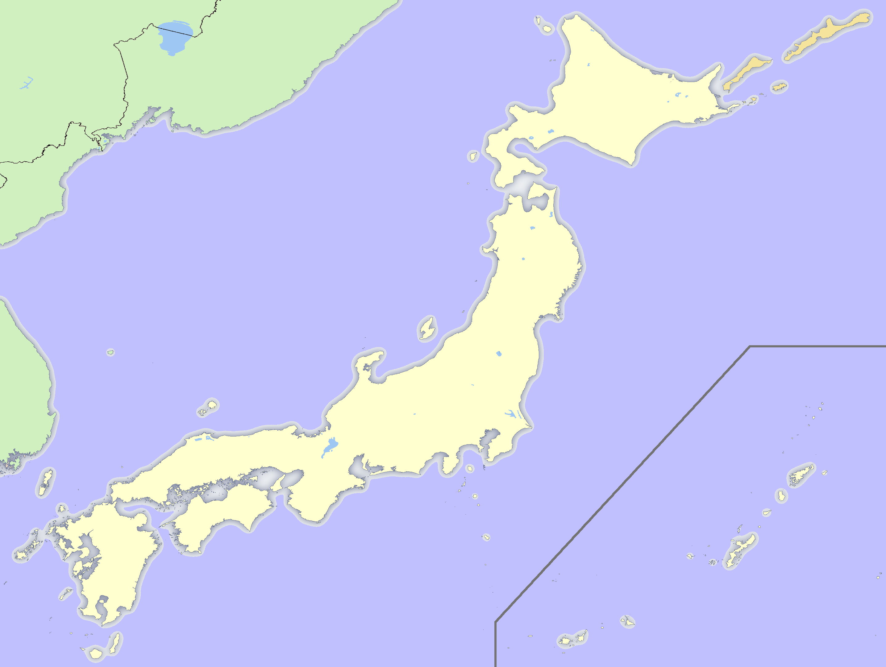 Somalia gird pictures of the location of japan