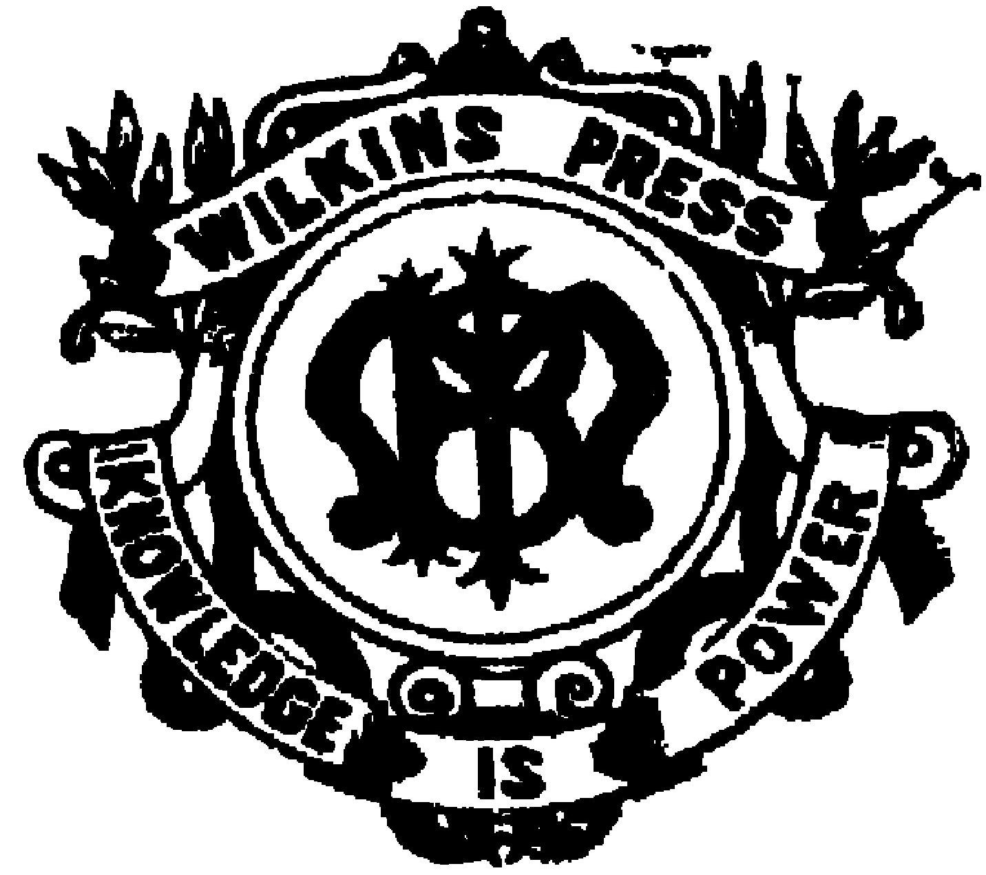 Logo of Wilkins Press.jpg