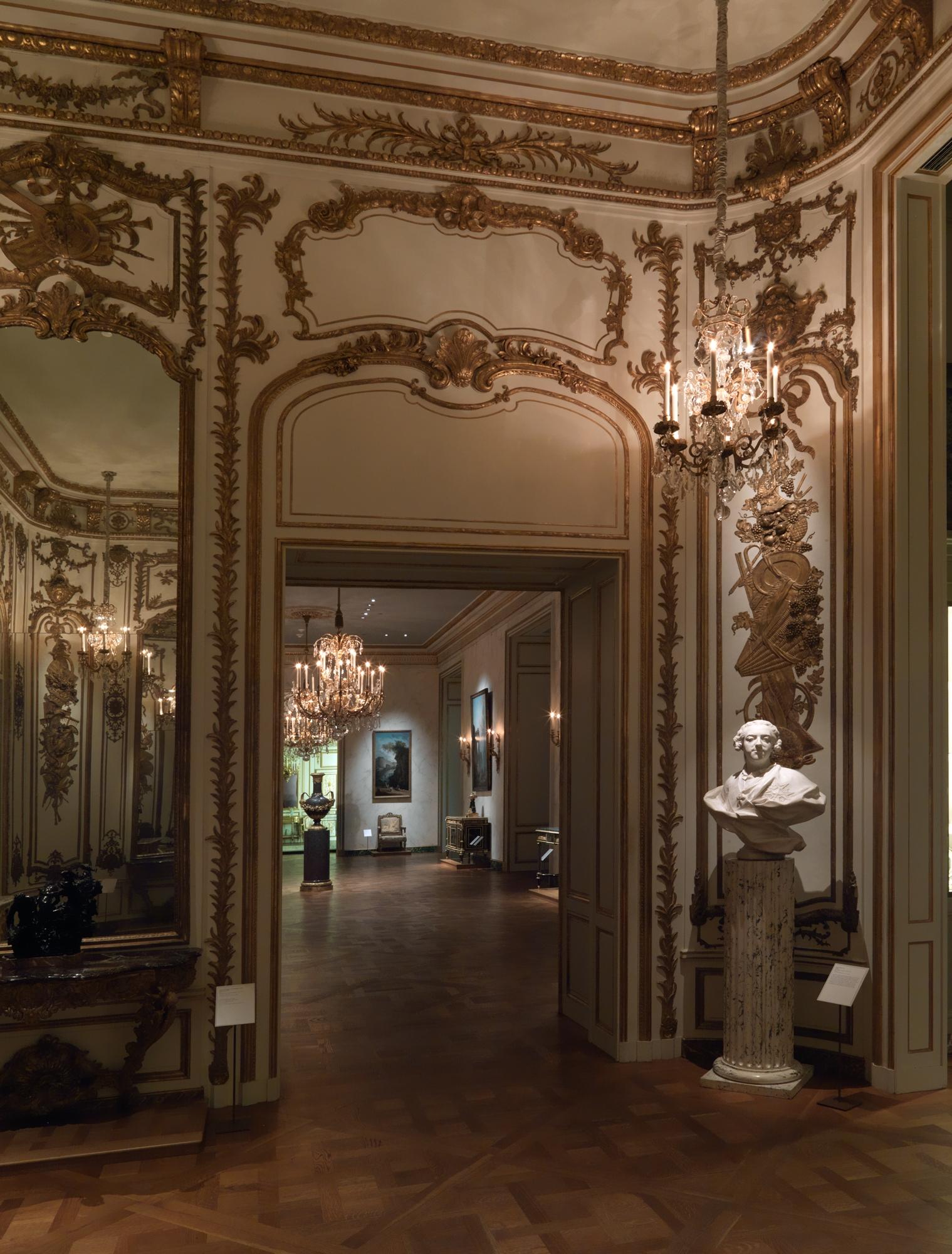 File Louis Xv 1710 1774 King Of France Met Dp158819 Jpg