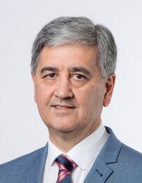Rob Lucas Australian politician