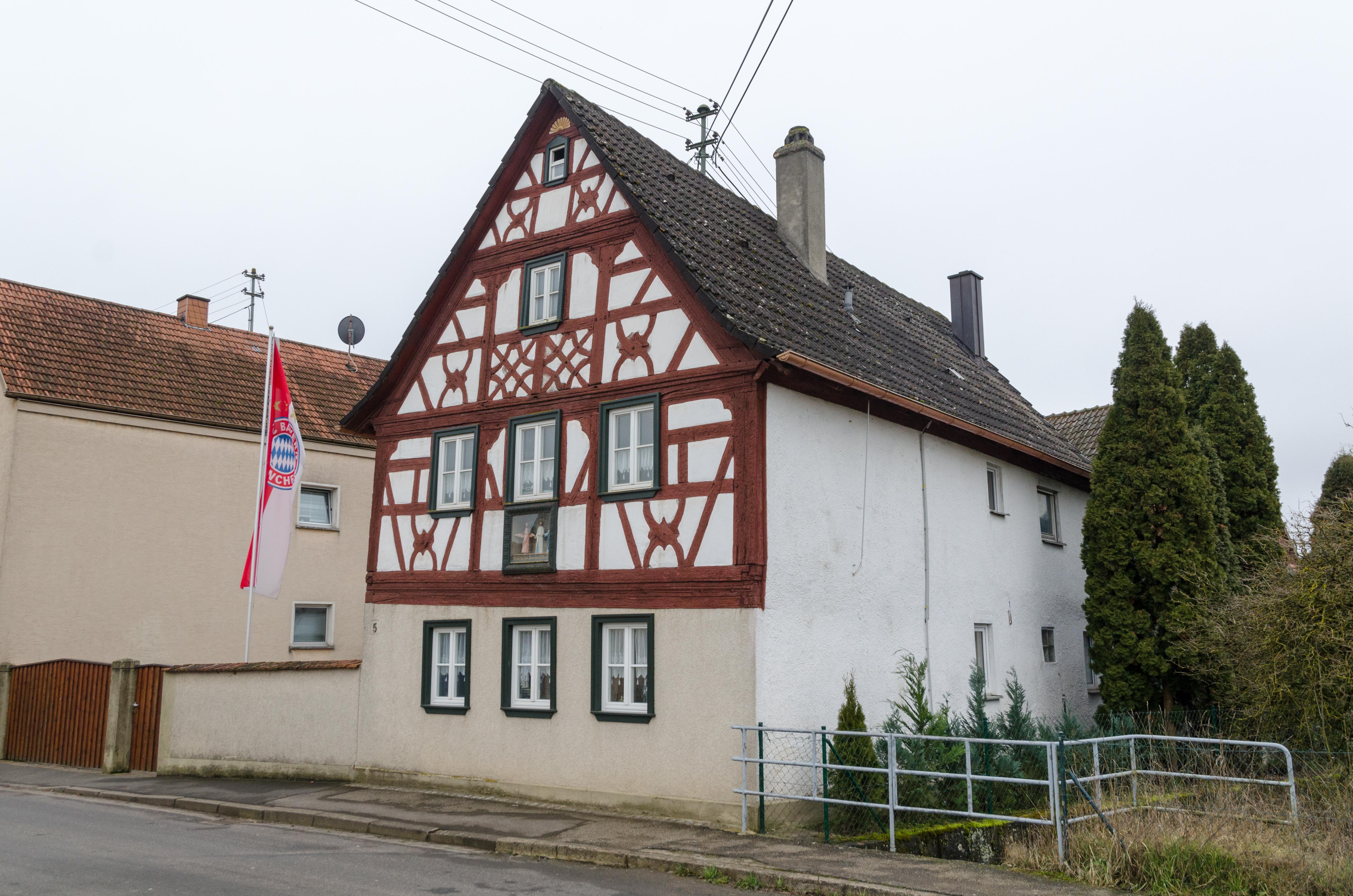 Seubrigshausen