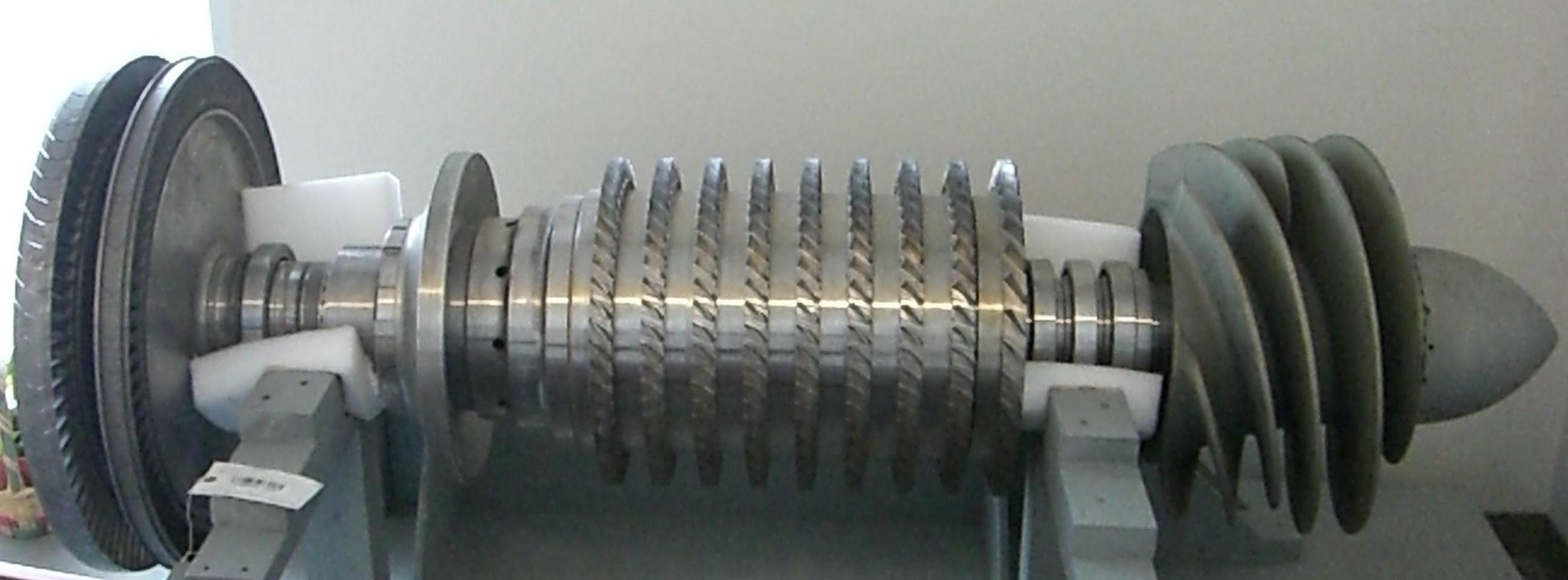Turbopump - Wikipedia