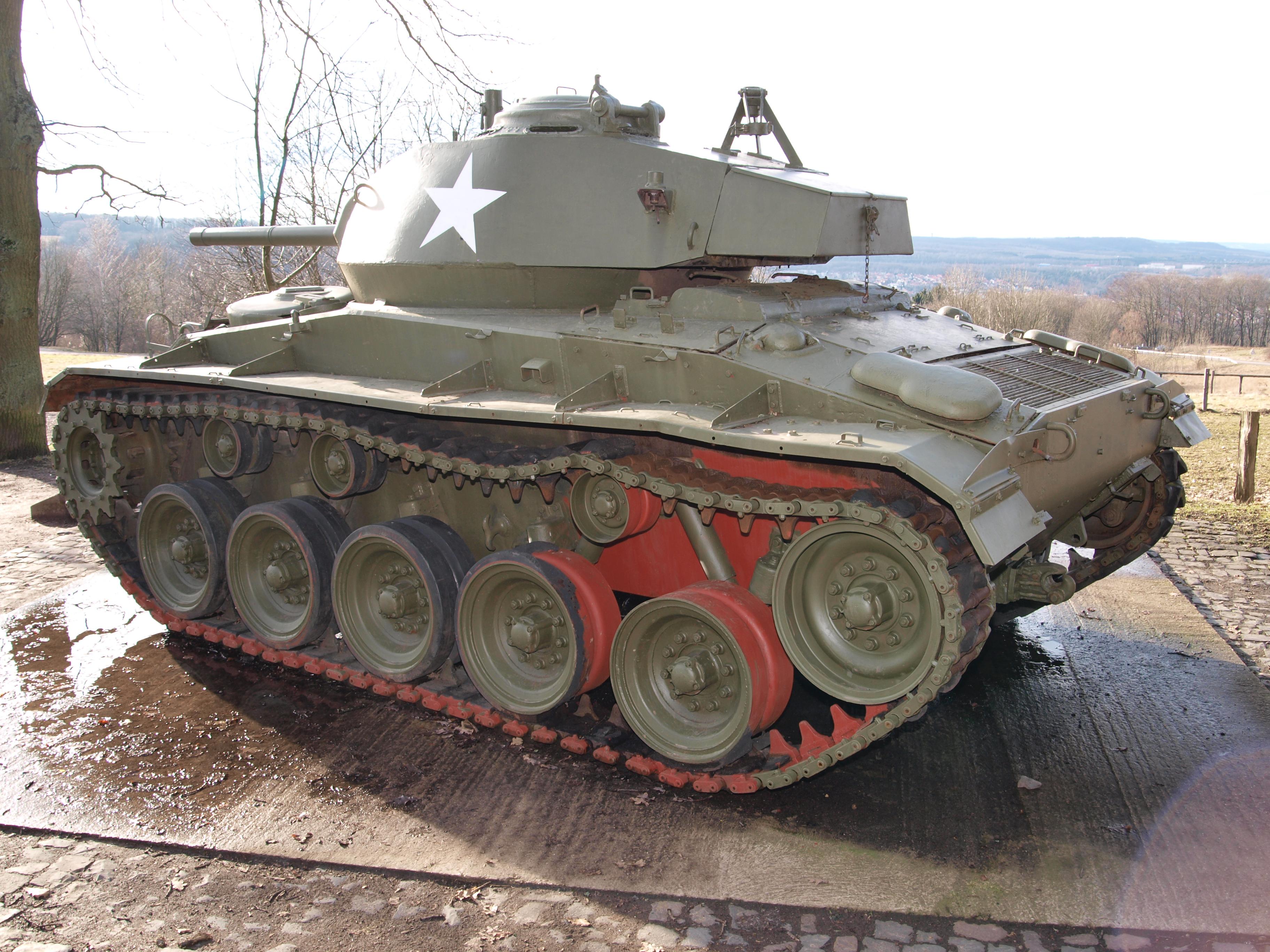 File:M24 Chaffee at Spicheren pic13.JPG - Wikimedia Commons M24 Tank